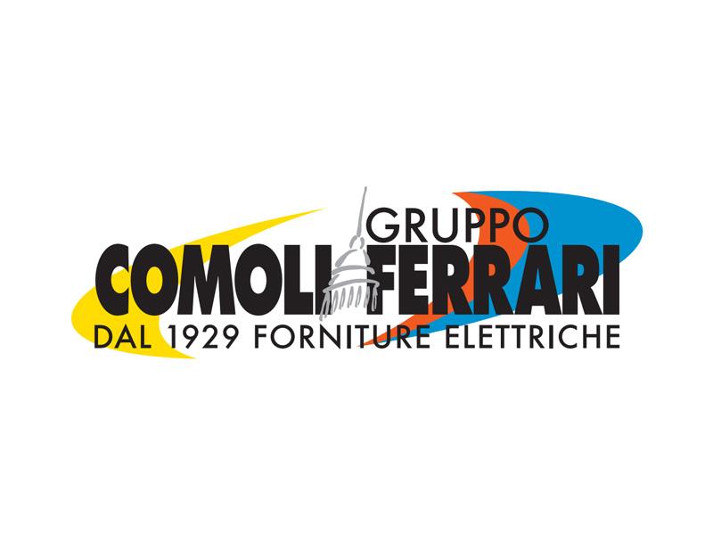 Gruppo Comoli Ferrari