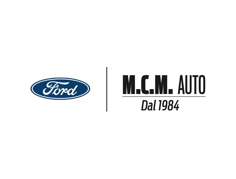 Ford M.C.M. Auto